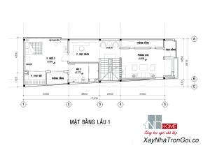 xây nhà trọn gói mb lau 1